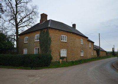 Lings Farmhouse, Branston, NG32 1RU