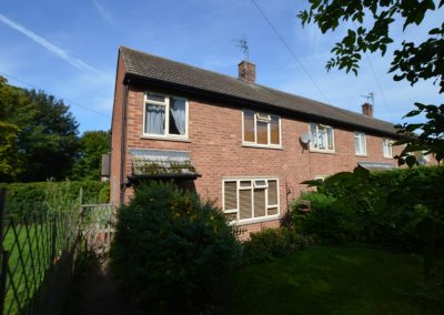 Rectory Cottages, Woolsthorpe by Belvoir, Lincs, NG32 1NA