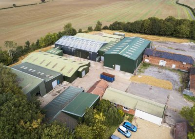 Belvoir Business Park, Woolsthorpe Road, Belvoir, NG13 0GN