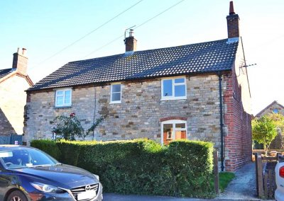 Middle Street, Croxton Kerrial, Lincs, NG32 1QY