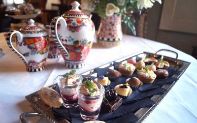 Celebrate Afternoon Tea Week