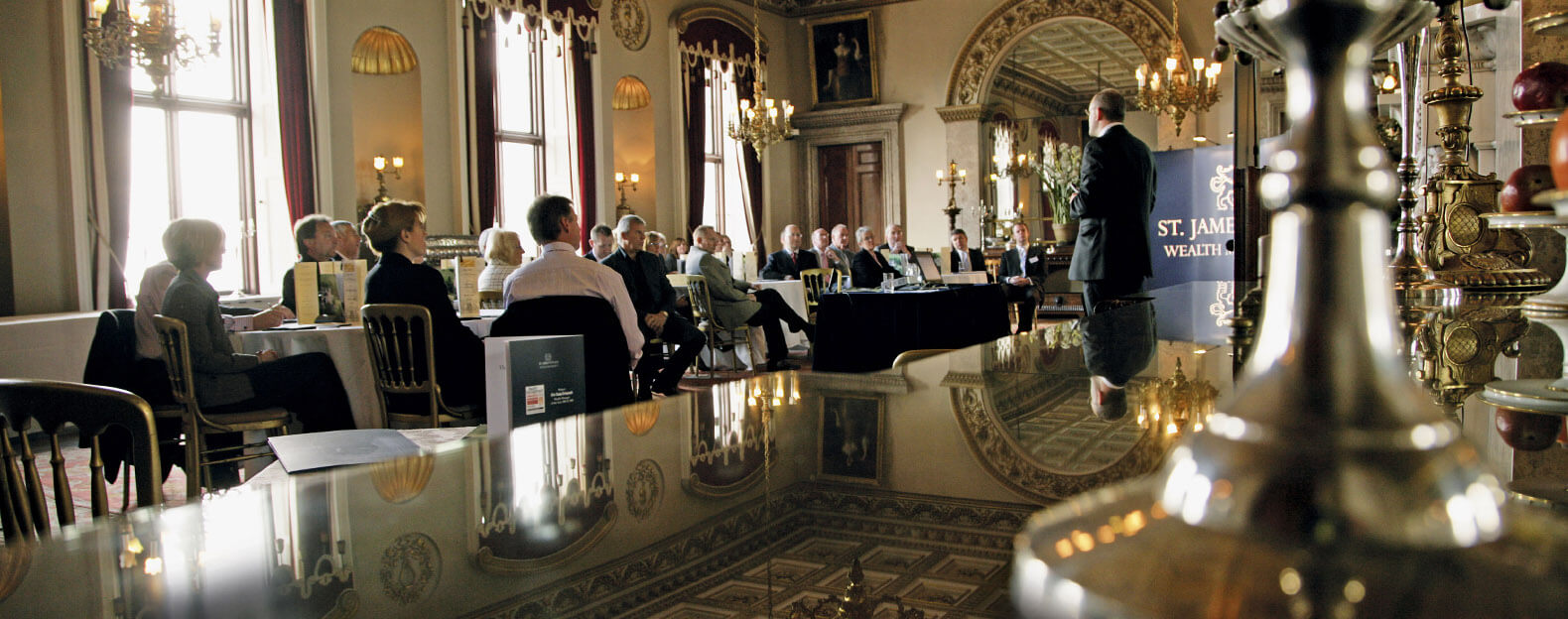 belvoir castle conferences & meetings
