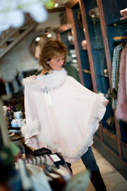Boutique Shopping Event Launches at the Engine Yard