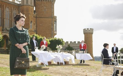 Belvoir Castle Offers Days Out Fit For Royalty