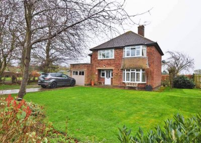 Easthorpe Road, Bottesford, Notts, NG13 0DS