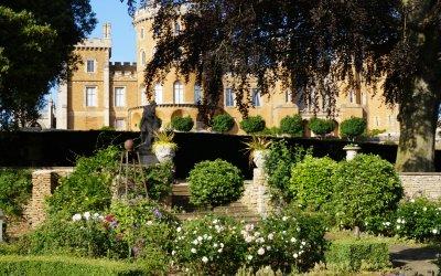 Belvoir Castle Coronavirus Update