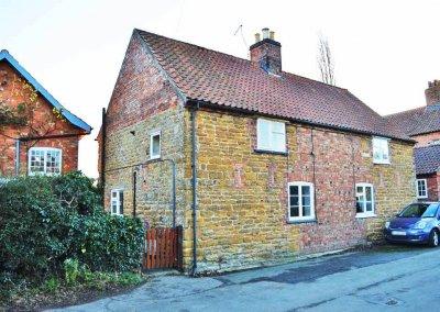 6 Fishpond Lane, Barkestone Le Vale, Notts, NG13 0HG