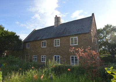 3a Eastwell Hall Gate Cottage, Hall Lane, Eastwell, Leics, LE14 4EE