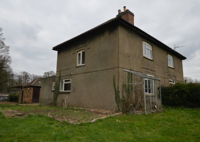 2 Castle Farm Cottages, Harston Road, Woolsthorpe by Belvoir, Lincs, NG32 1NN