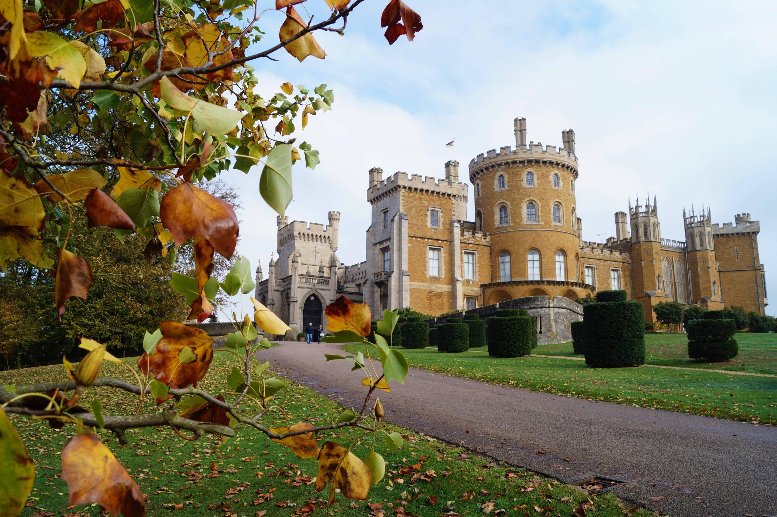 Belvoir-Castle-Open-This-Autumn