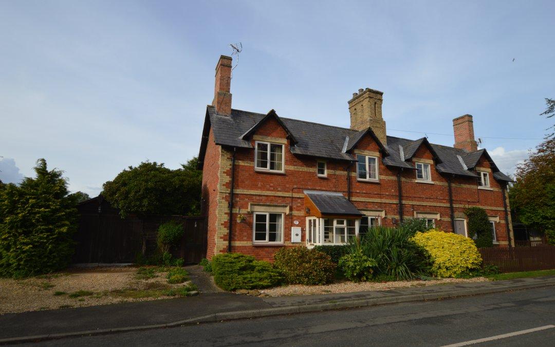 Croxton Park House, Croxton Park
