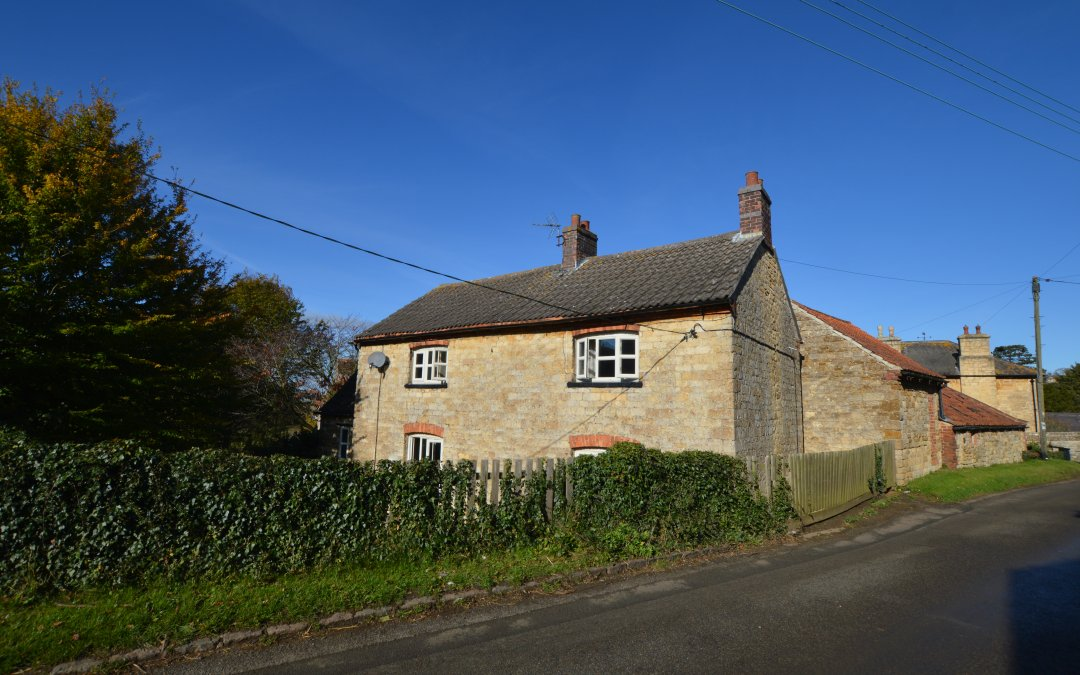 Middle Street, Croxton Kerrial, Lincs, NG32 1QP (HR587)