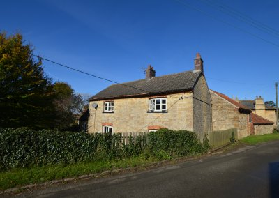 Middle Street, Croxton Kerrial, Lincs, NG32 1QP (HR587)